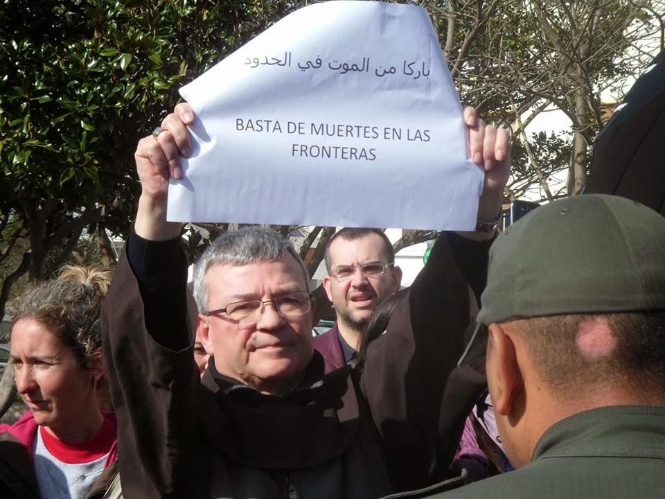 El Arzobispo de Tanger