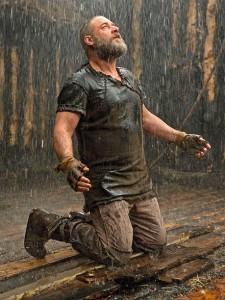 Fotograma de la película Noé