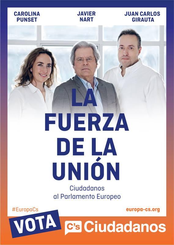La fuerza de la unión